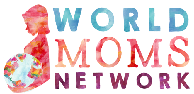 World Moms Network Logo