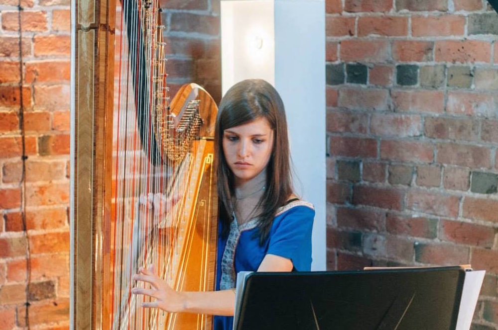 Solo - Violinist, Harpist, Guitarist, Pianist, Flutist, Violist,or Cellist - we have it all!