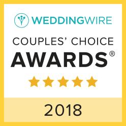 wedding wire award strings quartet 2018.png