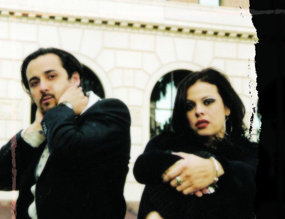 Noticias - Annette, ahora se reúne con su hermano Eli Moreno para su próxima grabación que esta por salir Noviembre 2017.