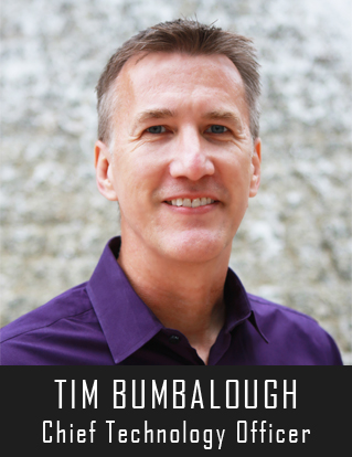 Mr. Bumbalough has over 25 years ....