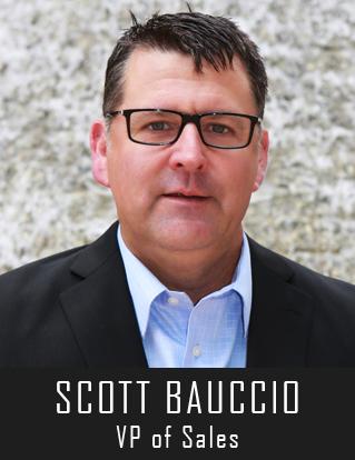 Mr. Bauccio has over 17 years of ....