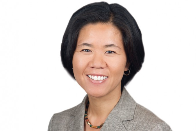 Kristyn Wong-Tam, Councillor of Ward 27 for the City of Toronto