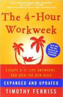 for hour work week  Tim Ferriss    BUY THE BOOK