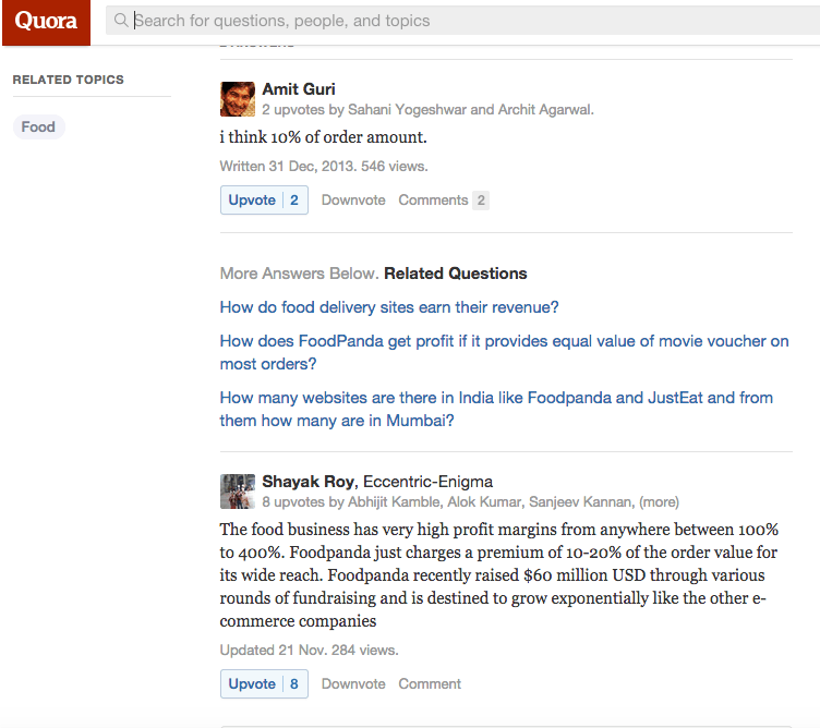From https://www.quora.com/How-does-foodpanda-in-earns-its-revenue