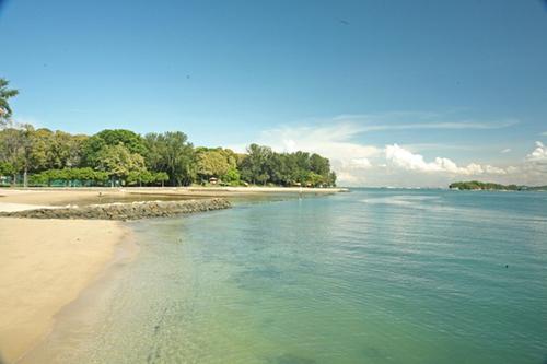 Photo Credits: Wisata Singapura