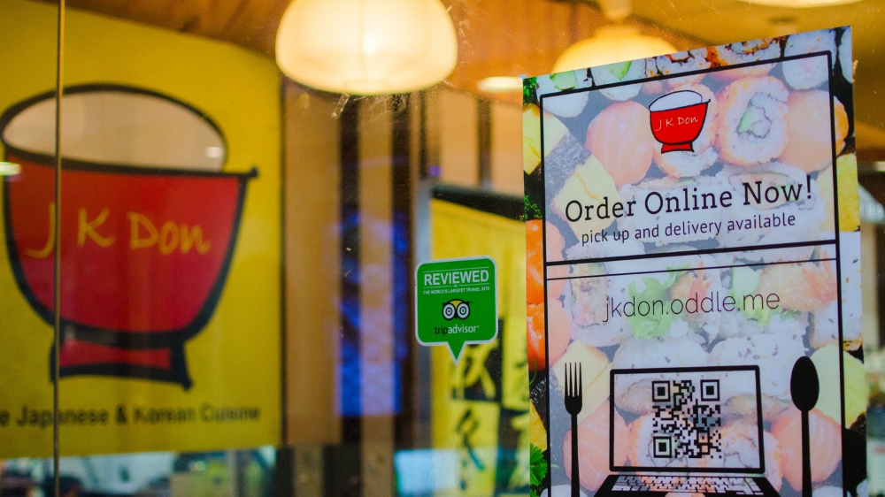 How How JK Don Regains Control Over Her Online Ordering Business