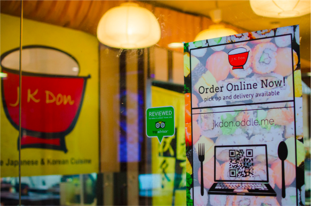 How JKDon regains control over her online ordering business