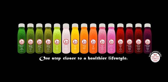 J3 Juice