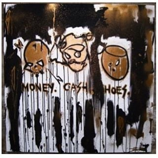 Cash Cow by Gregory Siff