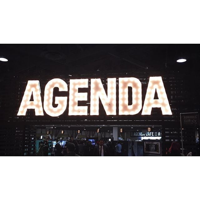 Search and destroy at @agendashow with @themusepublishing  #art #fashion #agendashow #esotericcollection