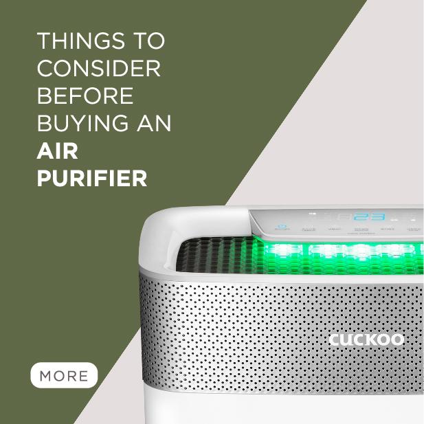 Cuckoo-Things-to-Consider-Before-Buying-a-Pressure-Air-Purifier