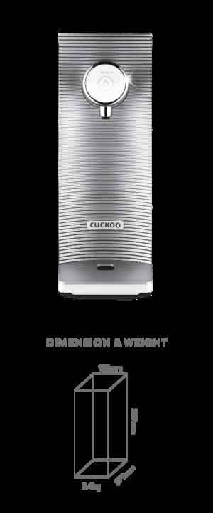 Cuckoo-Epic-Model
