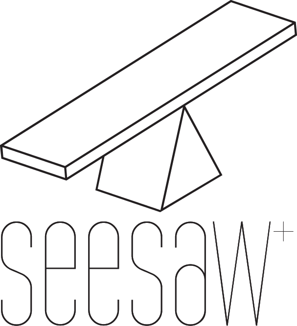 Seesaw Post production