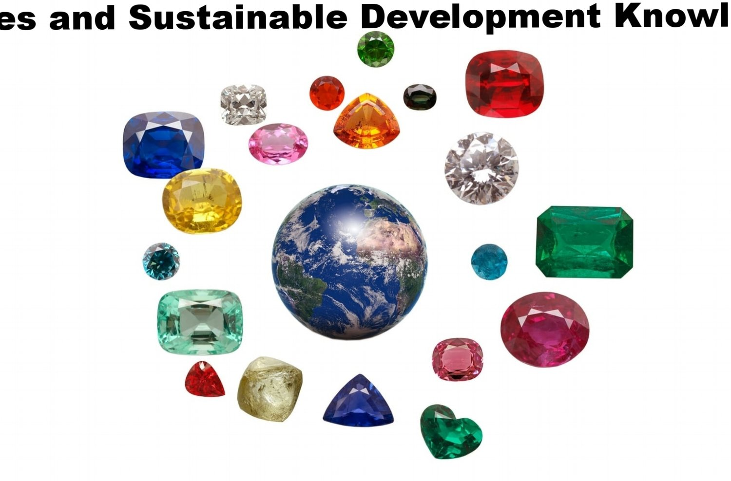 Sustainable Gemstones
