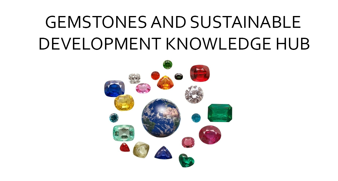 Gemstones and Sustainable Development Knowledge Hub