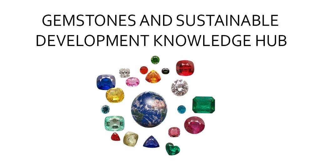Precious stones of Niger — Gemstones and Sustainable Development ...