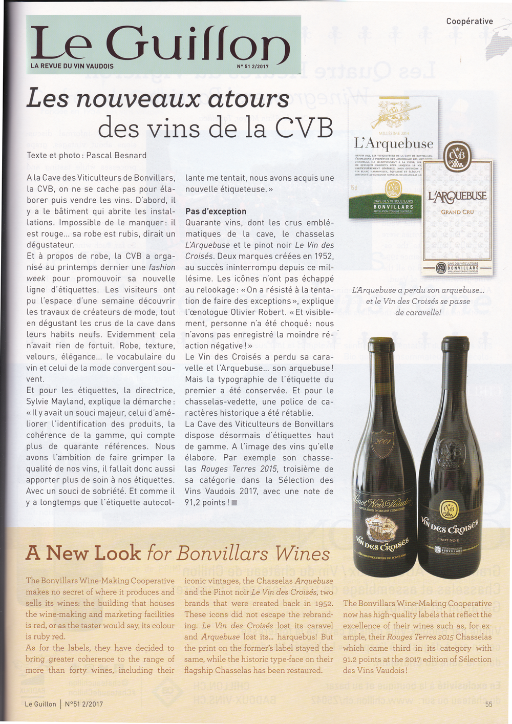 article-presse-revue-guillon-bonvillars