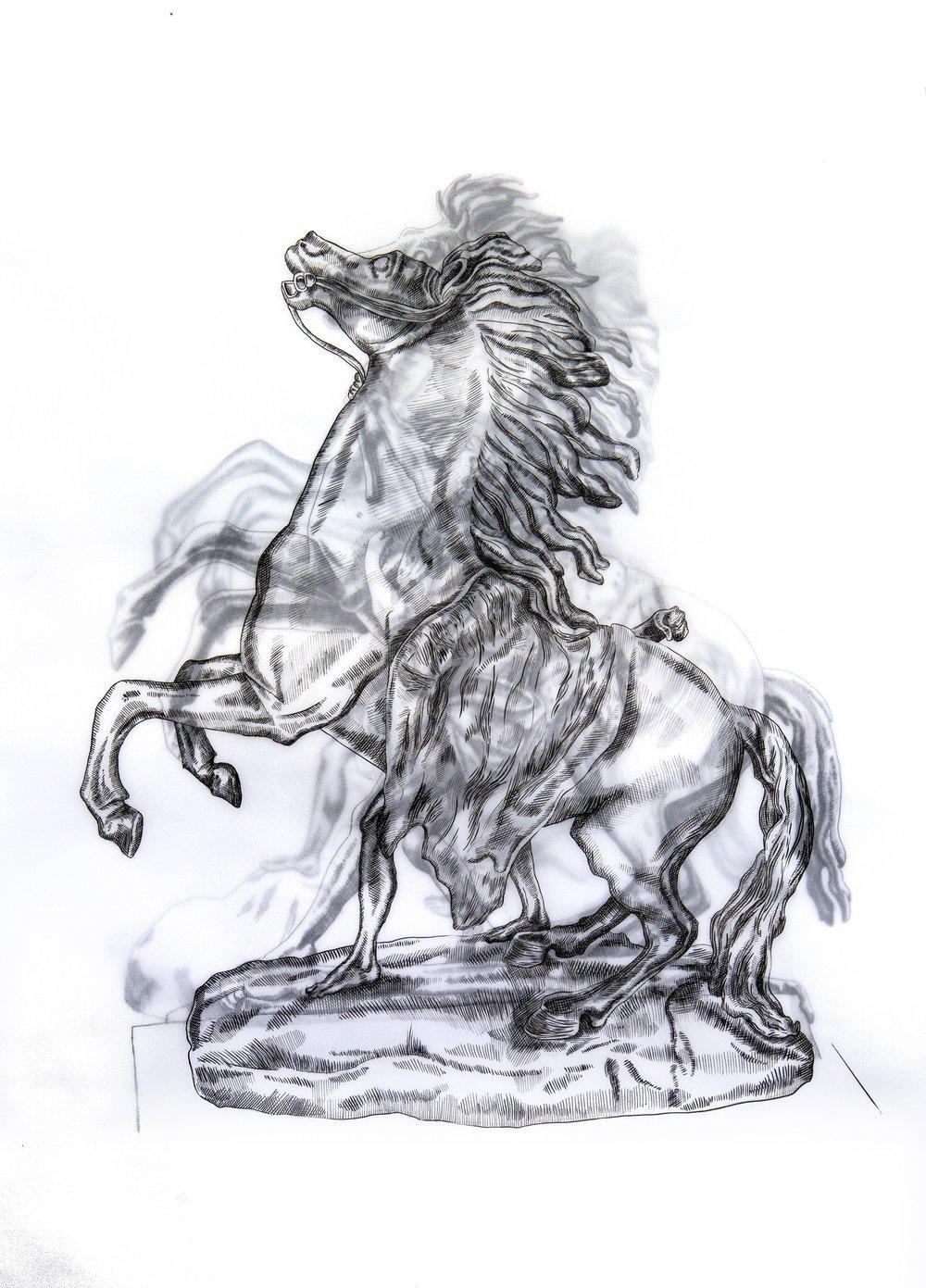 Greek Horse Tamer