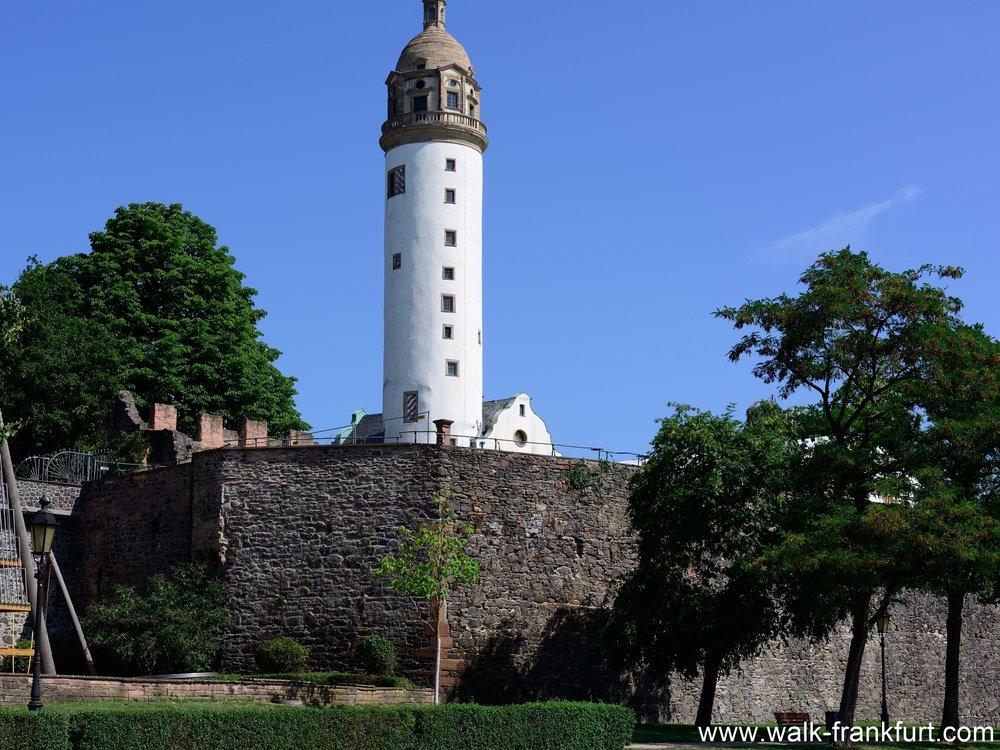 Höchst Castle