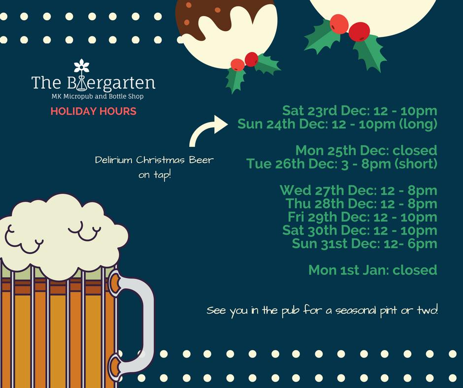 Mk Biergarten holiday opening hours.png