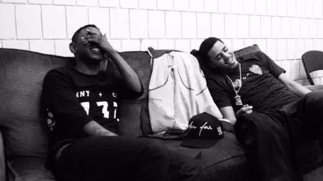 Kendrick Lamar & J. Cole