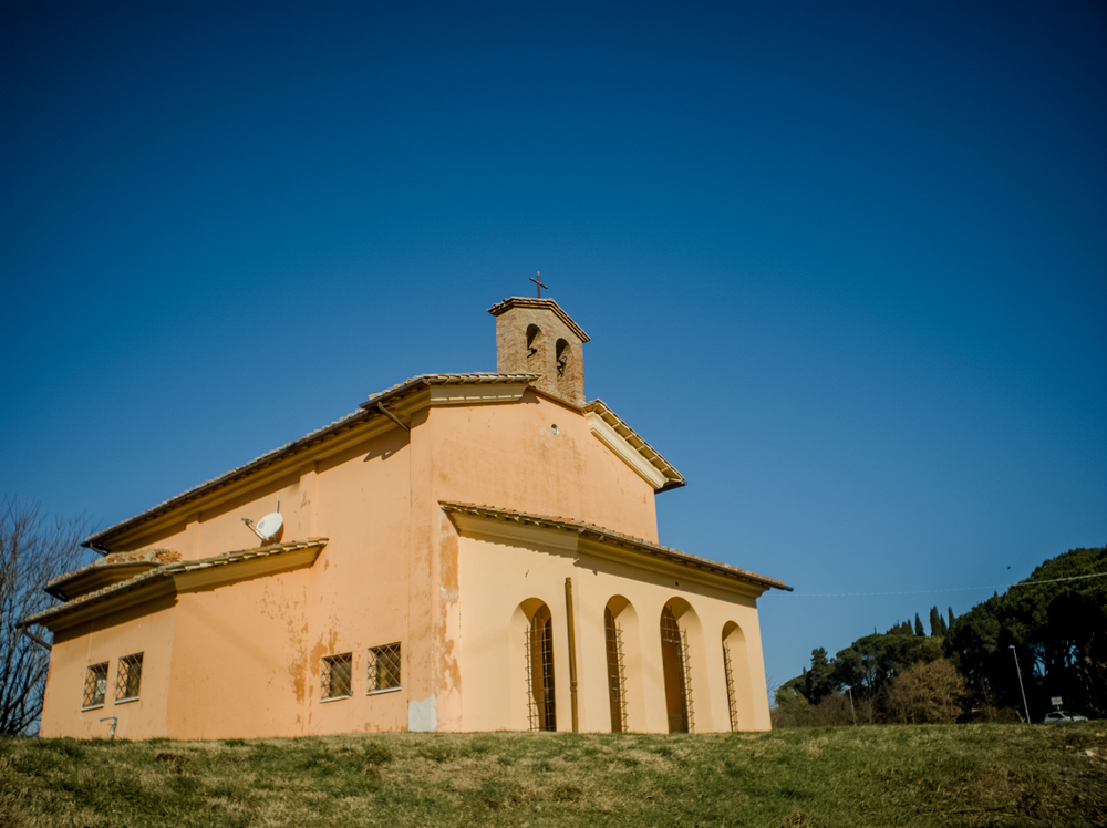 Church for weddings