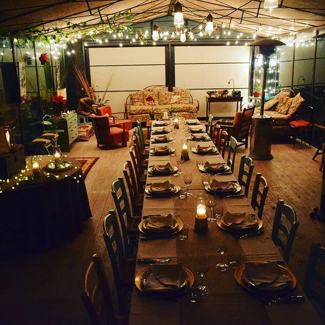 #dinnerparty  #felixgroup #chef# #claudiociotola#  #photoshoot  #Edoardo Anson