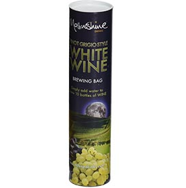 white wine MAKING KIT