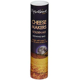 CHEESEMAKERS GOLDEN ALE