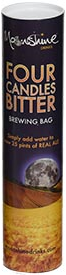BITTER       BREWING           KIT