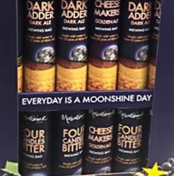 Become a moonshine stockist