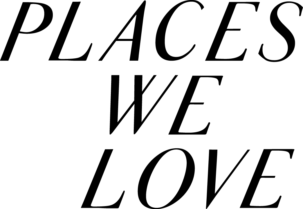 Places we love - Lausanne