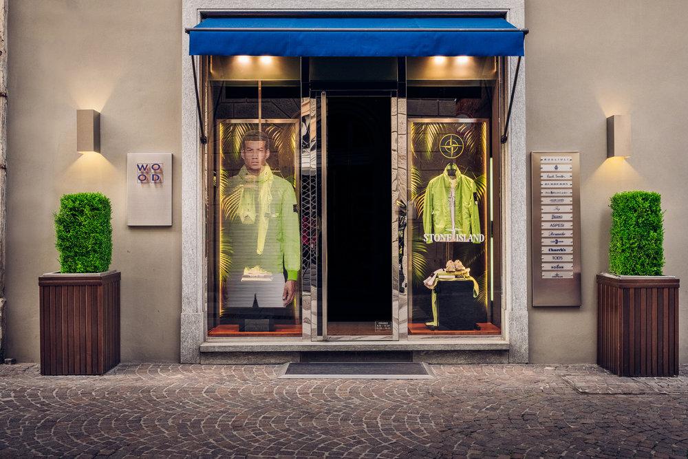 wood chieri negozio alta moda uomo torino ss 2017
