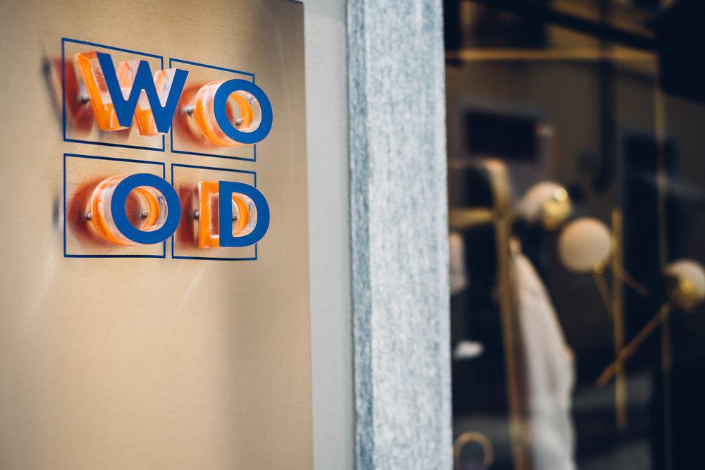 wood chieri torino abbigliamento uomo alta moda brand