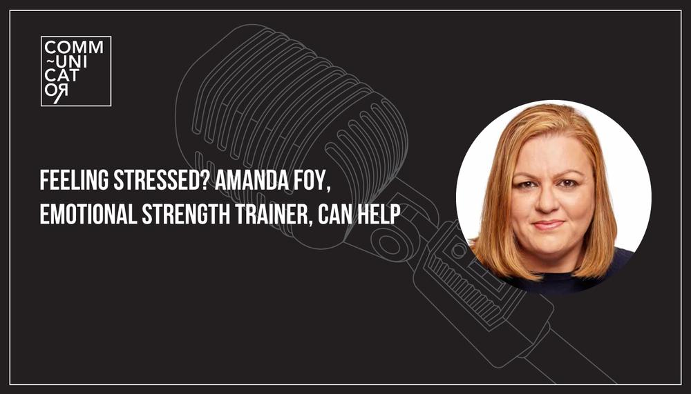 Amanda Foy