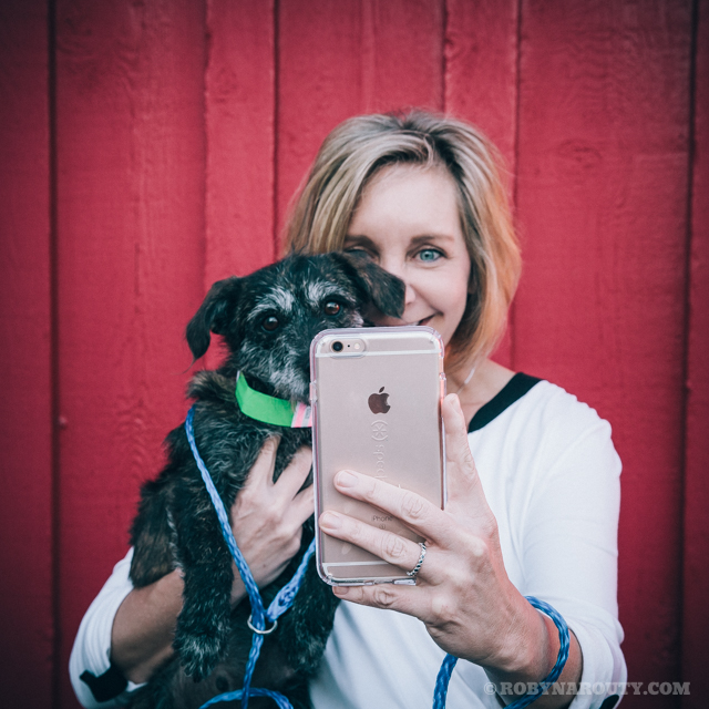 These Bittersweet Goodbye Selfies Will Make You Want To Foster A Dog Or Three