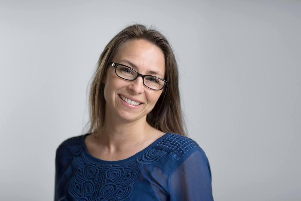 Caroline Lorentzen