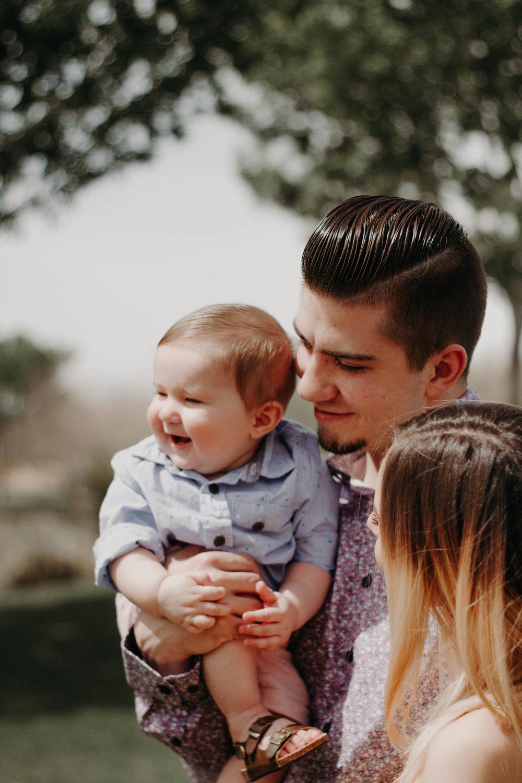 Føl mestring og glede i rollen som foreldre -