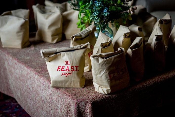 F.E.A.S.T Project 22/11/2016 - Huntsham Court - Devon