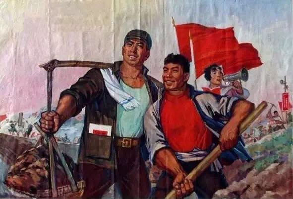劳动是我们的本质活动,也形成了我们与世界的关系
