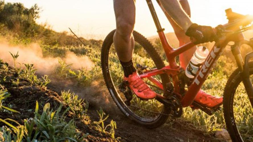 MTB RACE - Den Gode, Den Onde & Den Grusomme