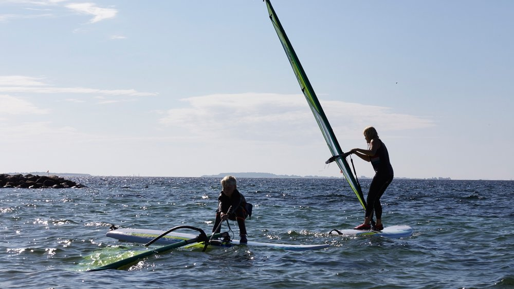 SURFSKOLE - OBS: DENNE AKTIVITET ER AFLYST!