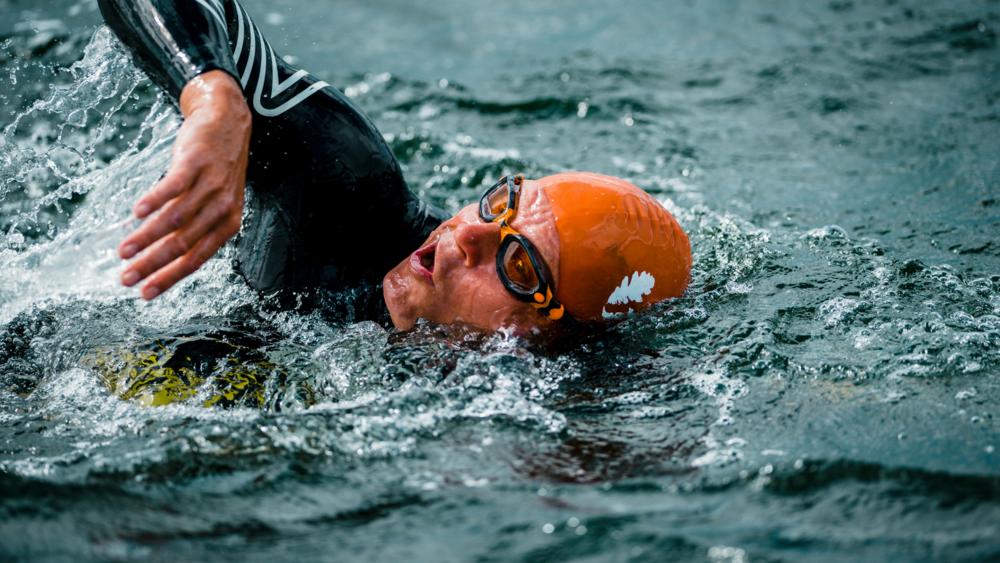 Open water svømning - voksne - TRY IT