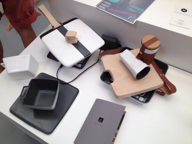Karl Motton - District Designs - New Designers - London