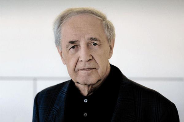 Pierre Boulez (c) DR