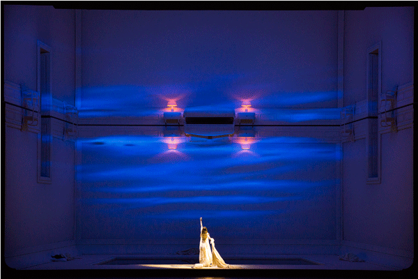 Rusalka © Christian Leiber - Opéra national de Paris