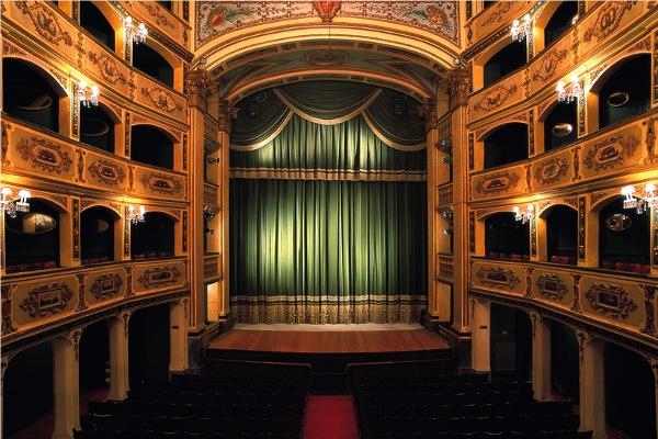 © Teatru Manuel