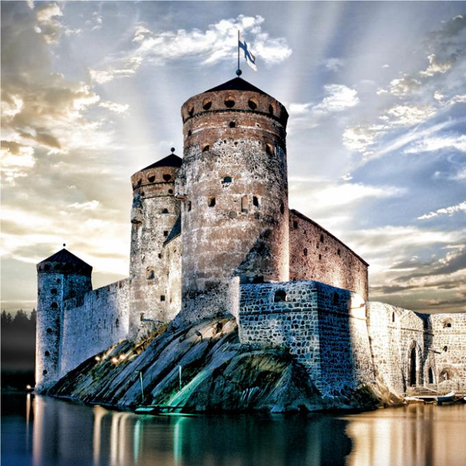 © Savonlinna Opera Festival