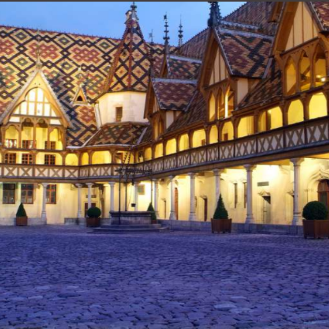 © Hospices  de Beaune